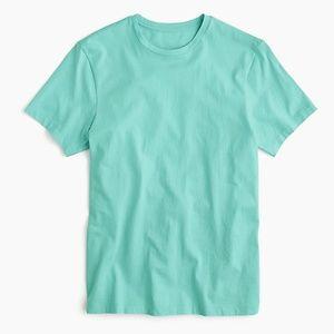 J.Crew Mercantile Broken-in crew neck T-shirt